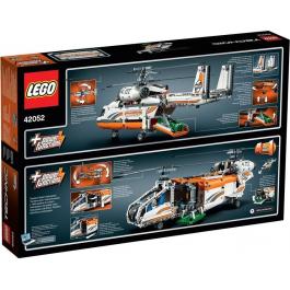 Elicottero da carico - Lego Technic 42052