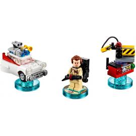 Pacchetto livello Ghostbusters - Lego dimension 71228