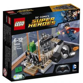 Scontro fra Eroi - Lego DC Comics 76044