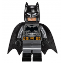 Eroi della Giustizia: battaglia nei cieli - Lego 76046