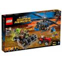 Batman™: il raccolto della paura di Scarecrow™ - Lego DC Comics 76054