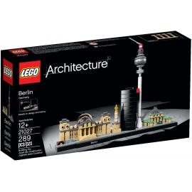 Berlino - Lego Architecture 21027