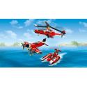 Aereo a elica - Lego Creator 31047