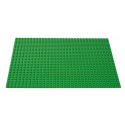 Base verde - Lego City 10700