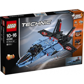 Jet da gara - Lego Technic 42066