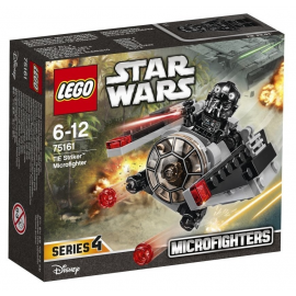 Microfighter TIE Striker - Lego Star Wars 75161