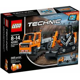 Mezzi stradali - Lego Technic 42060