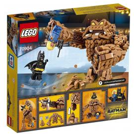 L'attacco splash di Clayface™ - Lego Batman movie 70904