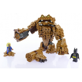 L'attacco splash di Clayface™ - Lego Batman movie 70904