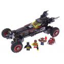 Batmobile - Lego Batman movie 70905