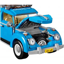 Maggiolino Volkswagen - Lego Creator 10252