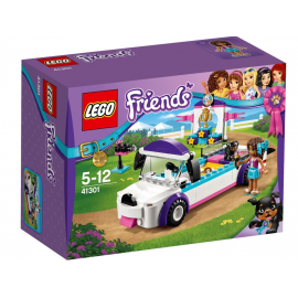 La sfilata dei cuccioli - Lego Friends 41301