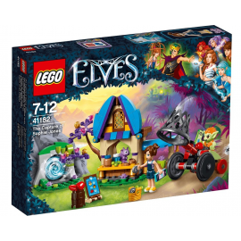 La cattura di Sophie Jones - Lego Elves 41182