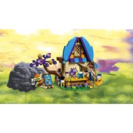 La cattura di Sophie Jones - Lego Elves 41182