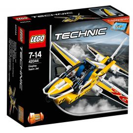 Jet acrobatico - Lego Techninc 42044