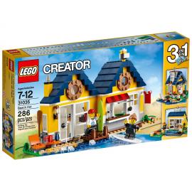 Cabina da Spiaggia - Lego Creator - 31035
