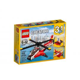 Elicottero di soccorso - Lego Creator - 31057