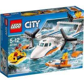 Idrovolante di salvataggio - Lego City 60164