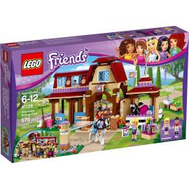 Il Circolo Equestre di Heartlake - Lego Friends 41126
