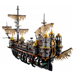Silent Mary - Lego Disney 71042