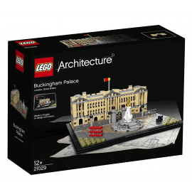 Buckingham Palace - Lego Architecture 21029