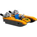 Starter set della Giungla - Lego City 60157