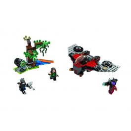 L'attacco del Ravager - Lego Marvel Super Heroes 76079
