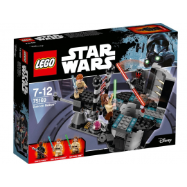 Duello su Naboo™ - Lego Star Wars 75169