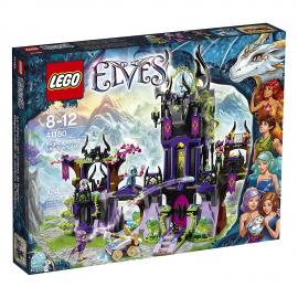 Il Castello delle Ombre di Ragana - Lego Elves 41180