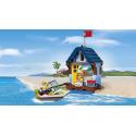 Vacanza al mare - Lego Creator 31063