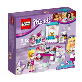 I dolcetti dell'amicizia di Stephanie - Lego Friends 41308