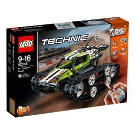 Racer cingolato telecomandato - Lego Technic 42065