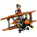 Show aereo all'aeroporto - Lego City 60103