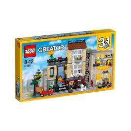 Casa di città - Lego Creator 31065