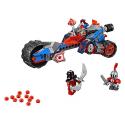 La Tri-moto tuonante di Macy - Lego Nexo Knights 70319