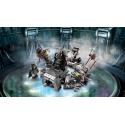 La trasformazione di Darth Vader - Lego Star Wars 75183