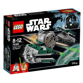 Jedi Starfighter™ di Yoda - Lego Star Wars 75168