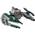 Jedi Starfighter™ di Yoda - Lego Star Wars 75168