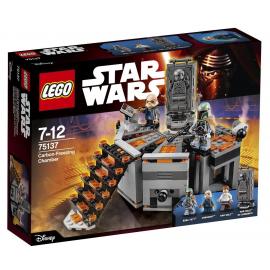 Camera di congelamento al carbonio - Lego Star Wars 75137