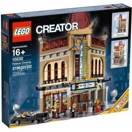 Palazzo del cinema - Lego Creator 10232