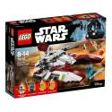 Il Fighter Tank della repubblica - Lego Star Wars 75182