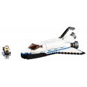 Esploratore spaziale - Lego Creator 31066