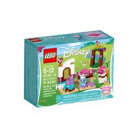 La cucina di Berry - Lego Disney 41143