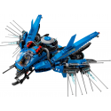 Jet-fulmine - Lego Ninjago 70614