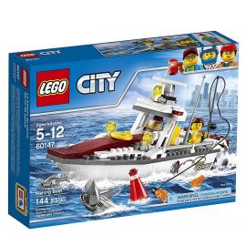 Peschereccio - Lego City 60147
