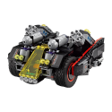 Ultimate Batmobile - Lego Batman Movie 70917