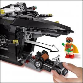 Bat-aereo - Lego Batman Movie 70916