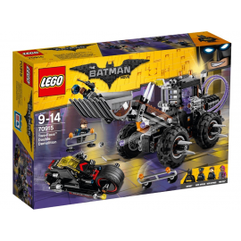 Doppia demolizione di Two-Face™ - Lego Batman Movie 70915