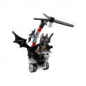 L'attacco tossico di Bane™ - Lego Batman Movie 70914