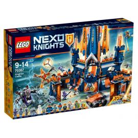 Castello di Knighton - Lego Nexo Knights 70357